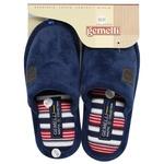 Gemelli Children's Home Slippers Cross s.30-35 assortment