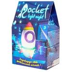 Набор для творчества Strateg Rocket Light Night в ассортименте