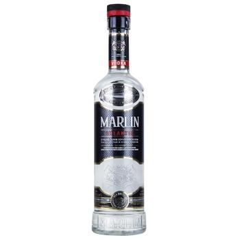 Водка Marlin Atlantic 40% 0,5л