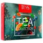 Набір чаю Tess Collection 6 видів 60шт - купити, ціни на Ашан - фото 2