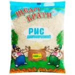 Shchedri Braty Long Rice 1kg