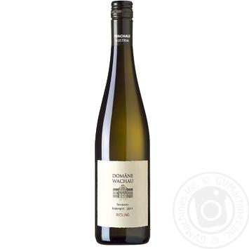 Riesling Domane Wachau Federspiel Wine 12.5% 0,75l - buy, prices for CityMarket - photo 1
