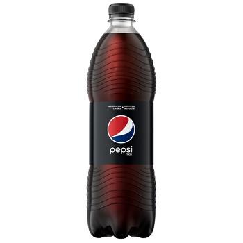 Pepsi Max Carbonated Drink 1l