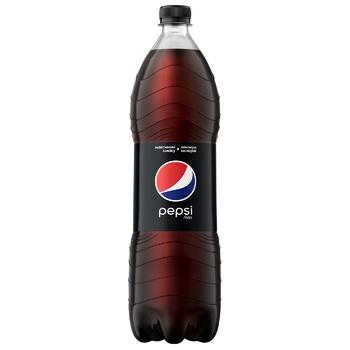 Pepsi Max Carbonated Drink 1,5l