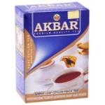 Чай чорний Akbar Pekoe №1 100г