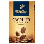 Кофе Tchibo Gold Selection молотый 250г