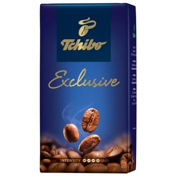 Кофе Tchibo Эксклюзив молотый 250г - купить, цены на ЕКО Маркет - фото 1