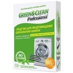 Green&Clean Professional  Scale for washing machines 550g