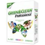 Стиральный порошок Green&Clean автомат для цветной одежды 5кг