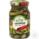 Rio canned cucumber 300ml