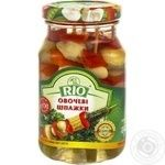 Rio canned vegetables 300ml