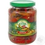 Rio canned pepper 660ml