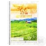 Podillya Notebook 96 Sheets А-5