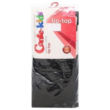 Колготы детские Conte Tip-Top 19С-36СП р.150-152 черный
