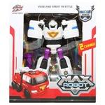 Maya Toys Robot Fire Truck L015-33