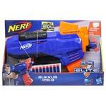 Игрушка Nerf Elite Rukkus Бластер со стрелами