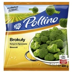 Капуста броколі Poltino швидкозаморожена 400г