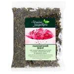 Чай зеленый Чайные шедевры Клубничный зефир