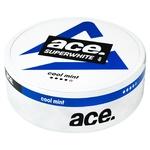 Никотиновые подушечки Ace Cool Mint 20шт