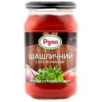 Runa Grill Tomato Sauce 485g