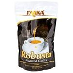 Кава Галка натуральна смажена в зернах 1000г