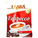 Кава Галка Еспресо міцна натуральна смажена мелена 100г