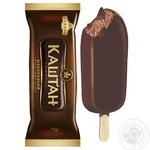 Hladyk Kashtan Сhocolate In Chocolate Confectionary Glaze Plombieres Ice-Сream 12% 75g - buy, prices for Tavria V - image 2