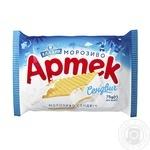Мороженое-сэндвич Хладик Артек 75г