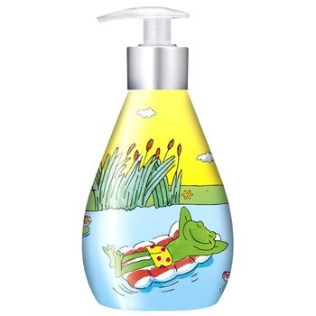 Frosch For Hands Liquid Soap 300ml - buy, prices for Novus - image 1