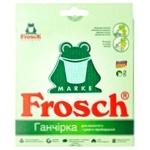 Тряпка Frosch для влажной и сухой уборки 2шт