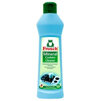 Frosh Mineral Cookers For Cleaning Cream - buy, prices for Novus - image 1