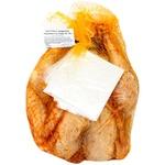 Syayvir Turkey Carcass Marinated Frozen Vacuumed ~4-5kg