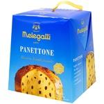 Кекс Melegatti Панеттоне традиционный 500г