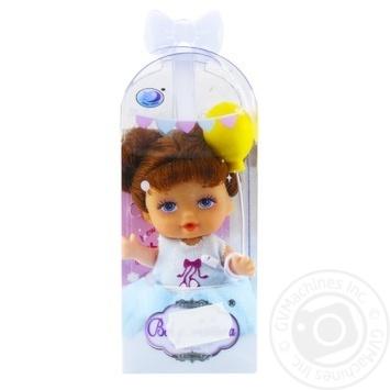 Игрушка Кукла с аксессуарами в ассортименте - купить, цены на Novus - фото 4