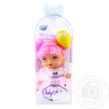Игрушка Кукла с аксессуарами в ассортименте - купить, цены на Novus - фото 6