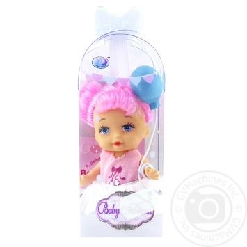 Игрушка Кукла с аксессуарами в ассортименте - купить, цены на Novus - фото 3