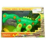 Polesie Diplodocus Dinosaur Constructor 35 Elements - buy, prices for Tavria V - image 1