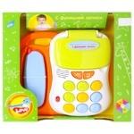Игрушка Mommy Love Говорящий телефон