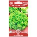 Golden Garden Australian Lettuce Seeds 1g