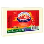 Масло Белоцерковское Экстра сладкосливочное 82,5% 400г
