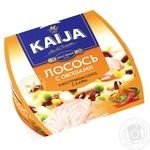 Kaija Hungarian with Vegetables in Curry Sauce Salmon 220g
