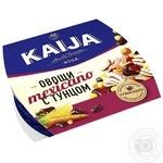 Тунец Kaija Mexicano с овощами 185г