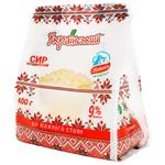 Ukrainian Cottage Cheese 9% 400g