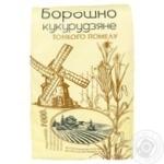 Борошно Август кукурудзяне 1к