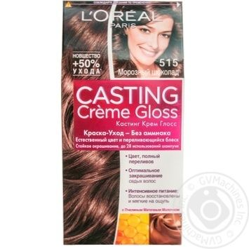 L'Oreal Paris Casting 515 Hair Dye