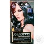 Фарба для волосся Loreal Recital Preference тон P 12