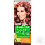 Фарба для волосся Garnier Color Naturals 4.6 Дика вишня