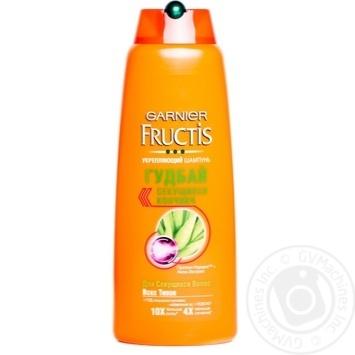 Шампунь Garnier Fructis для волосся 400мл