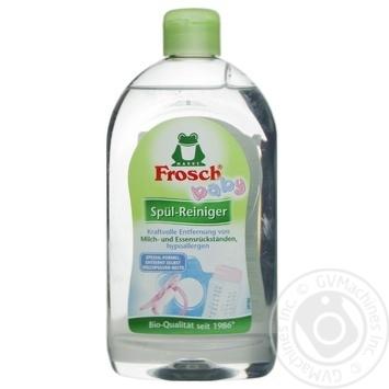 Бальзам для мытья посуды Frosh Детский 500мл