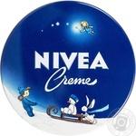 Крем Nivea для шкіри універсальний 250мл